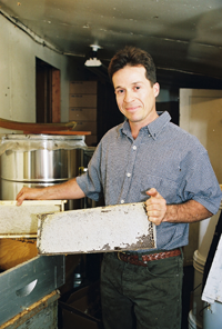 Bill Snyders of Snyders Honey